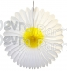 27 Inch Daisy Fanburst Decoration (12 pcs)