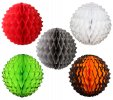 7 Inch Honeycomb Spike Ball (12 pcs)