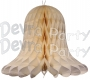 Ivory Honeycomb Bell - Classic Ivory (12 Pieces)