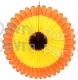 27 Inch Deluxe Fan Fall Colors (12 pcs)