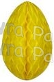 Honeycomb Easter Egg 18 Inch (6 pcs)