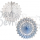 26 Inch Classic Snowflake Decoration (12 pcs)