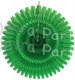 21 Inch Tissue Fan Light Green (12 pcs)