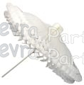 22 Inch Wedding Umbrella Decorations (6 pcs)