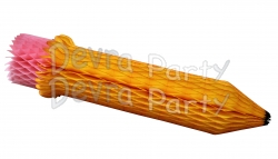 24 Inch Pencil Decoration (6 pcs)