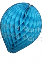 11 Inch Turquoise Balloon (12 pieces)