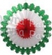 27 Inch Tree Fan (12 pcs)