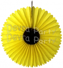 13 Inch Sunflower Decorations (12 PCS)