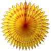 Sunburst Fan 27 Inches (6 pcs)