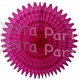 21 Inch Tissue Fan Cerise (12 pcs)