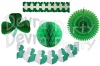 St. Patrick's Day Decoration Kit, Small (12 pieces)