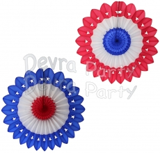 27 Inch Star Fanburst (12 pcs)