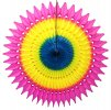 21 Inch Tissue Fan Multi (12 pcs)