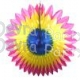 20 Inch Flower Fan (12 pcs)