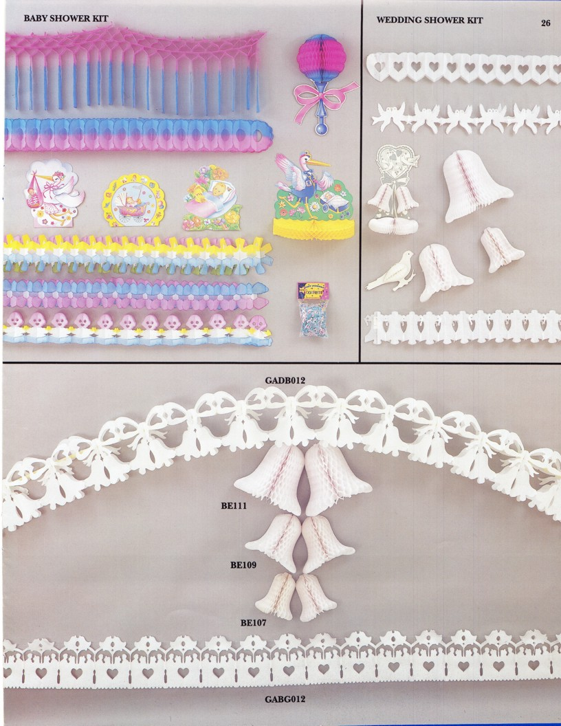 Catalog : www.devra-party.com - Manufacturer of Tissue Paper